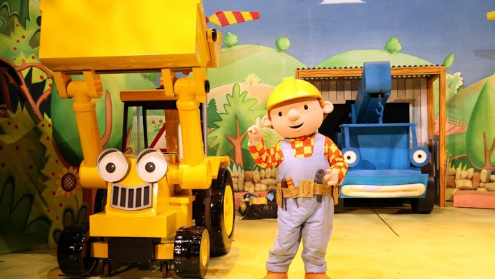Baumeister Bob