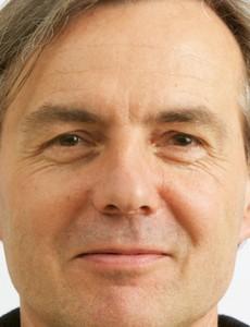 Bernhard Wehrli