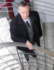 Daniel Lehmann sbv