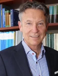 Gerhard Girmscheid, em. Professor (Aufgenommen im Februar 2016)
