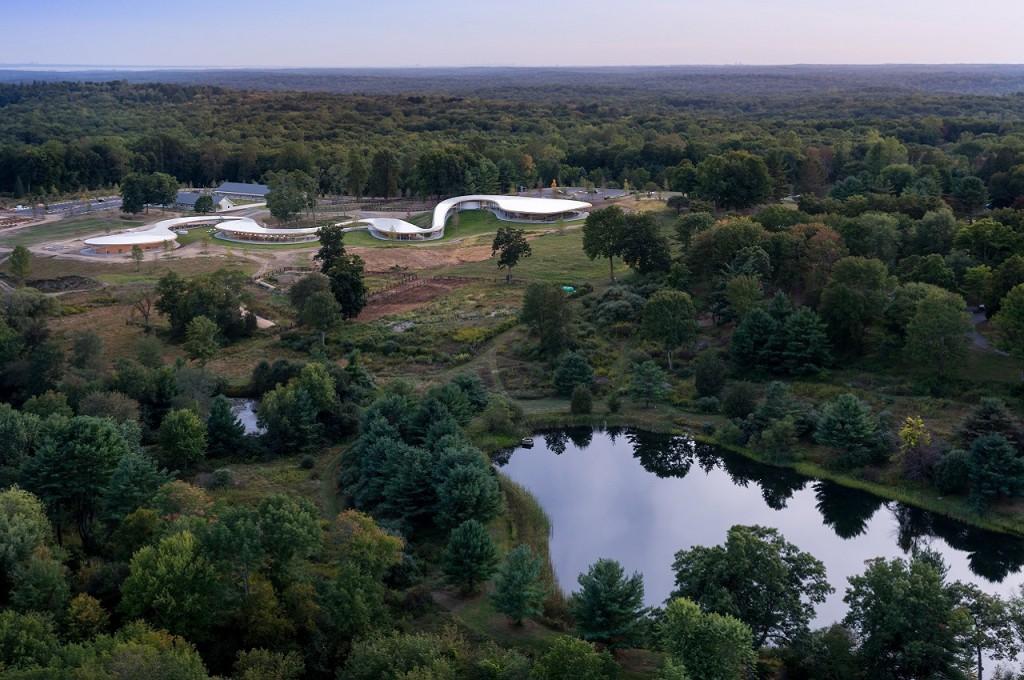 Grace Farms SANAA