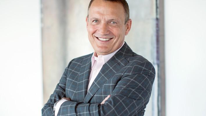 Hans-Peter Domanig